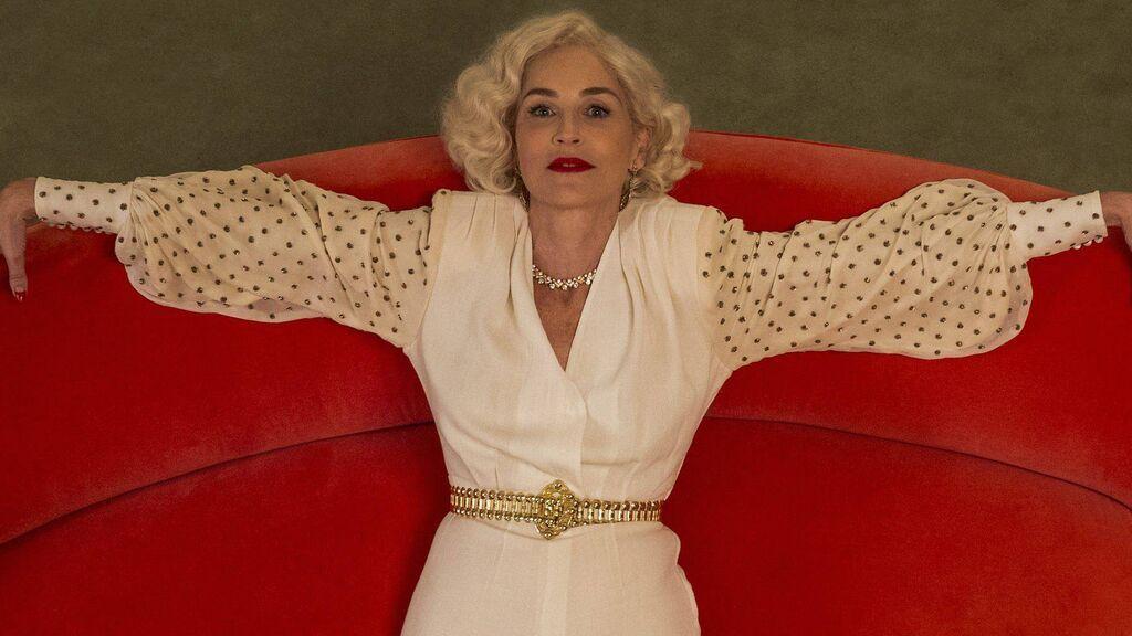 Sharon Stone no es la única superdotada vip: famosos con un cociente intelectual superior a 130