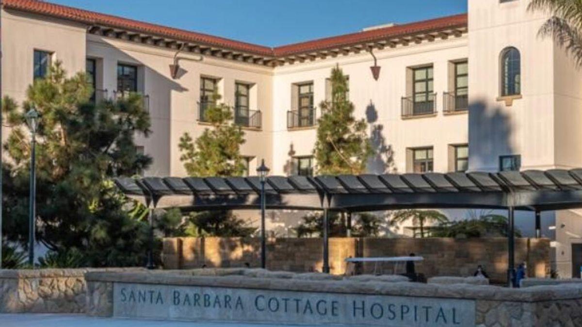 El hospital Santa Bárbara donde ha nacido  Lilibet, la hija de Harry y Meghan: 11.600 euros por parto