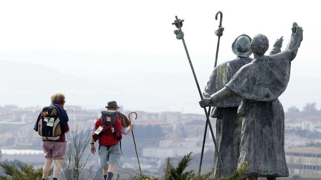 Verano de peregrinación: ¿cuáles son las mejor rutas para hacer el Camino de Santiago en bicicleta?