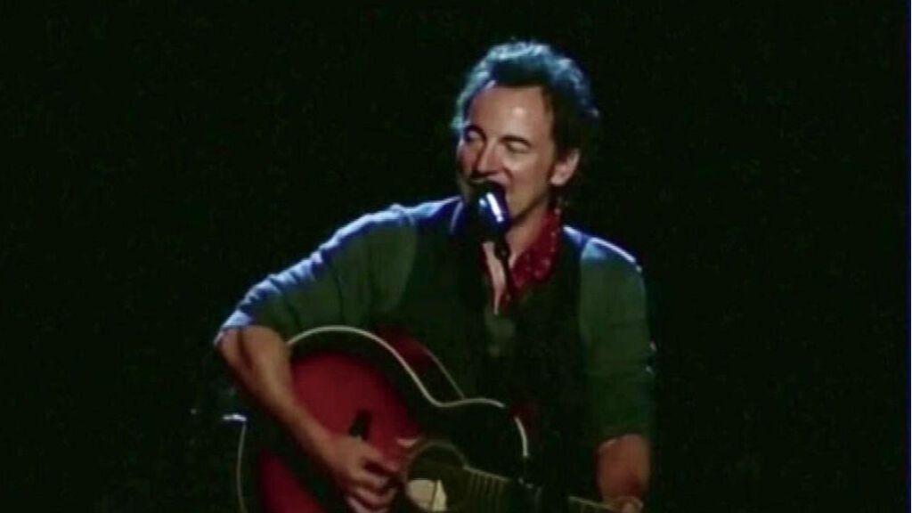 Bruce Springsteen regresa el 27 de junio con un espectáculo en Broadway y con todo el público vacunado