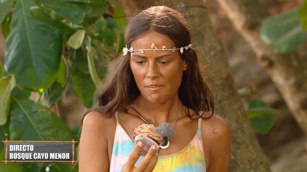 melyssa castiga a Omar convirtiéndolo en el encargado de la cocina