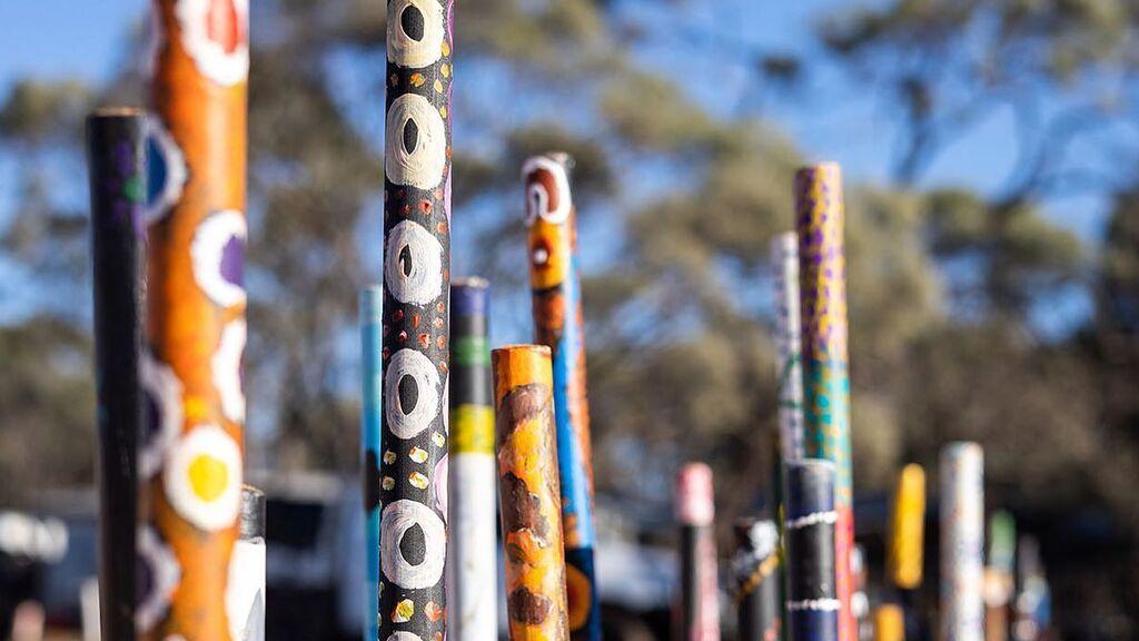 La revolución silenciosa de las mujeres aborígenes en Australia