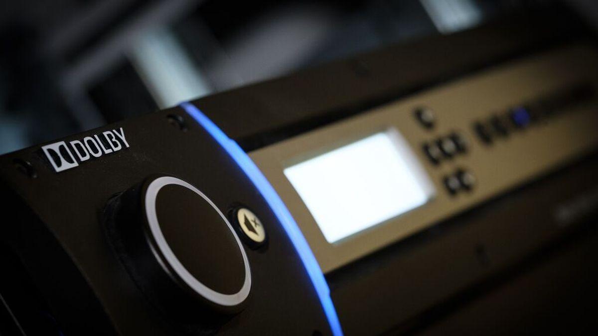 Así es el funcionamiento del sonido Dolby Atmos