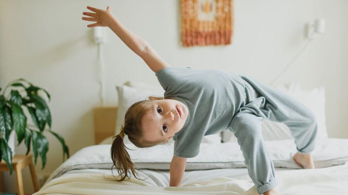 Las técnicas más efectivas de relajación para niños por edades