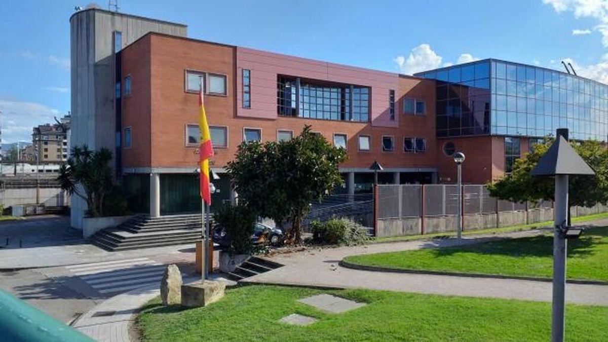 Un detenido por la muerte de un niño de 2 años en Gijón por posible maltrato
