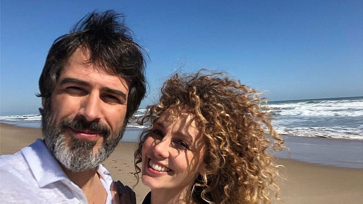 Alejandro Tous y Esther Acebo podrían ser pareja: sus muestras de amor en público