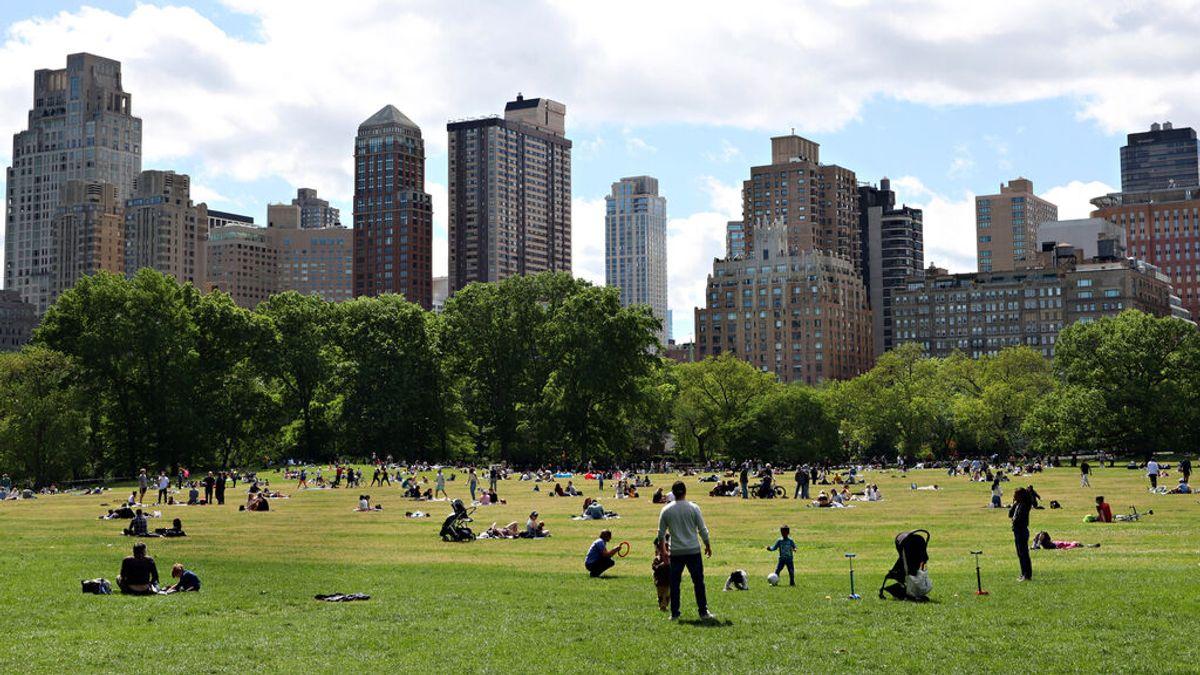 Nueva York Planea Un Concierto De 60.000 Personas En Agosto Para Celebrar El 'Renacimiento' De La Ciudad Tras El Covid-19