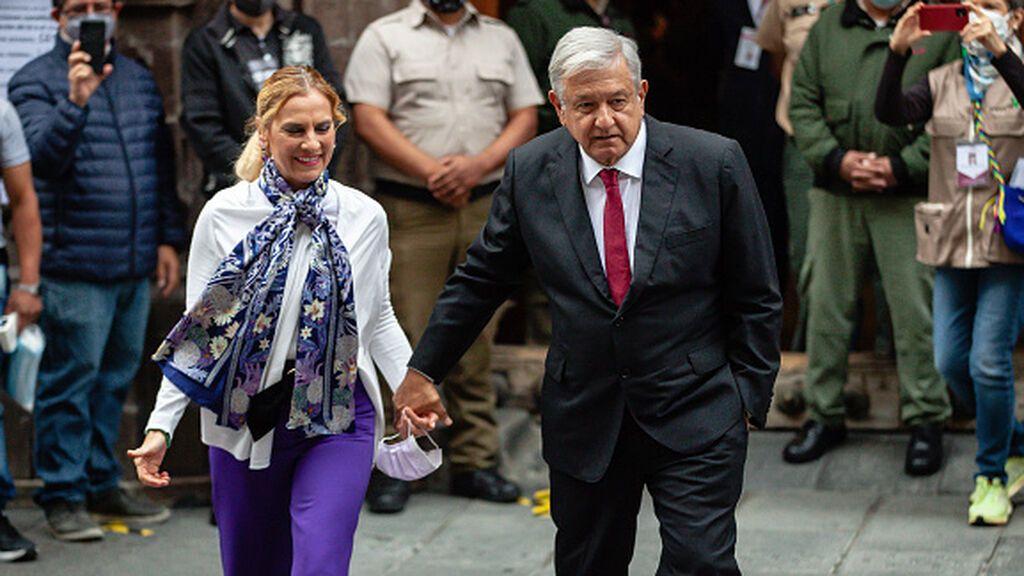 López Obrador pierde la mayoría absoluta en el Congreso mexicano