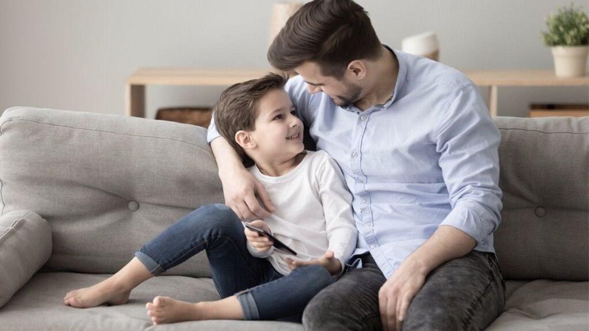 Una reforma legal impedirá que los padres denunciados por maltrato puedan ver a sus hijos