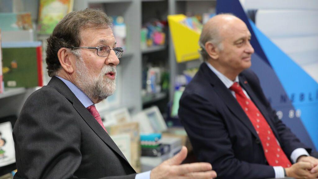 La comisión Kitchen prorroga sus trabajos hasta diciembre y aplaza las comparecencias de Rajoy y Fernández Díaz