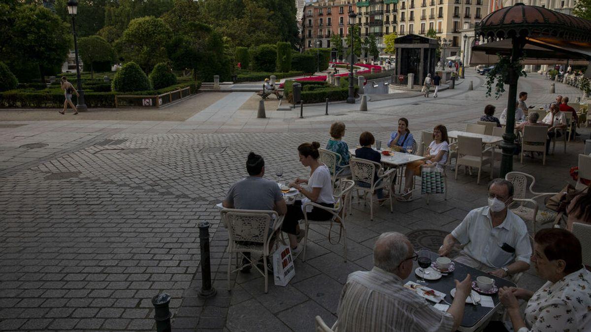 España es el el país europeo con menor fatiga pandémica entre sus ciudadanos, solo por detrás de Italia