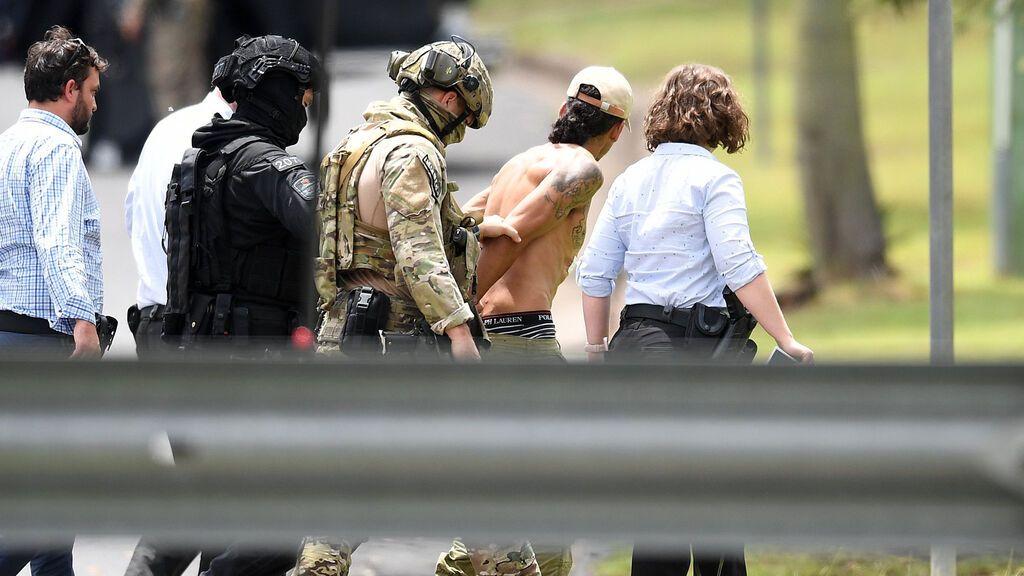 Macrooperación contra el crimen organizado en Australia y Nueva Zelanda con 250 detenidos