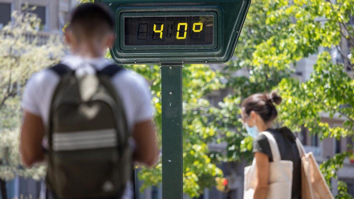 Las temperaturas nocturnas de más de 20 grados incrementan la mortalidad