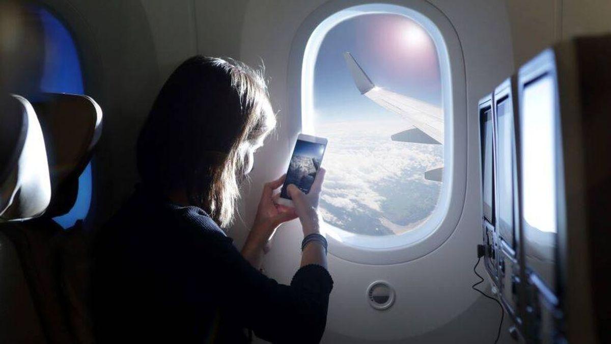 ¡Vuelven los viajes en avión! Y el ejército de EEUU ha diseñado un chip que te quita el jet lag
