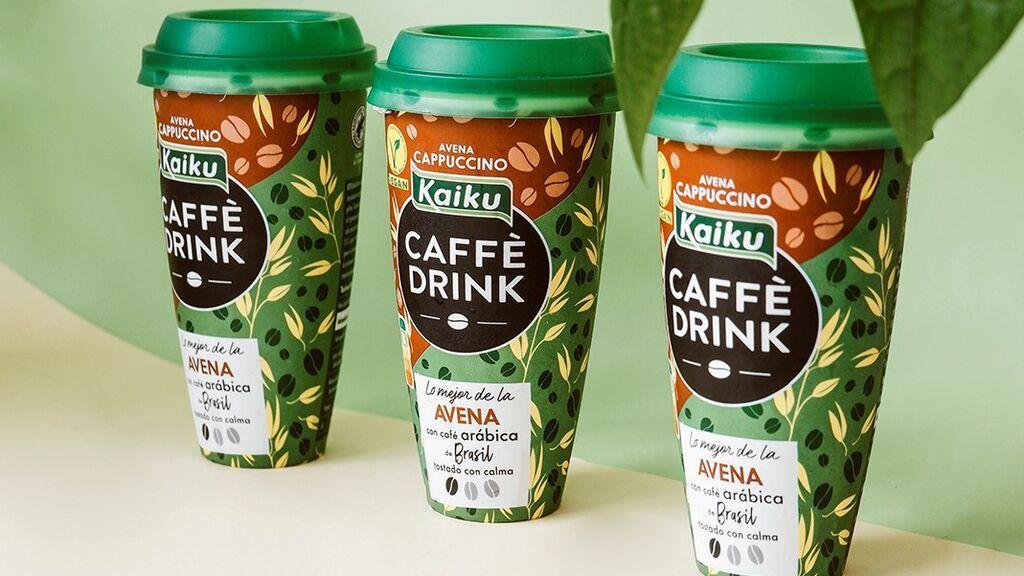 ¡Os hemos escuchado en RRSS! Los beneficios de la avena y del café se unen en la bebida 100% vegana más esperada
