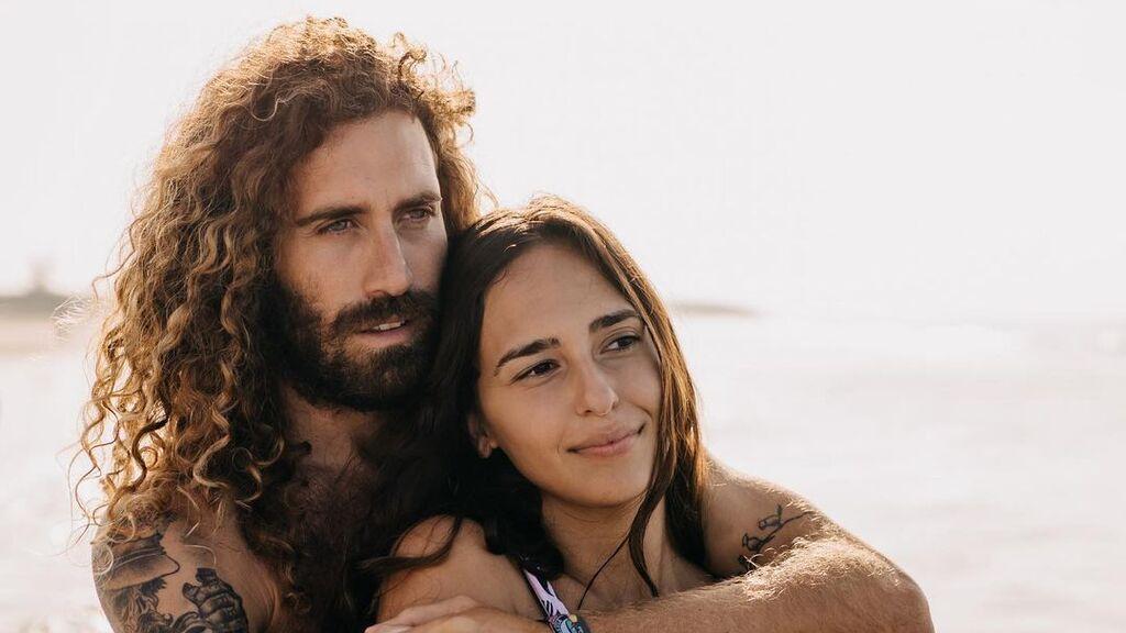 Claudia y Raúl de 'La isla de las tentaciones'