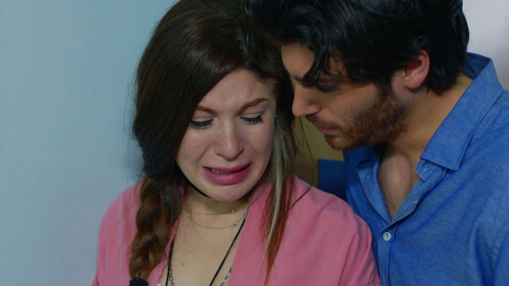 Munir se apaga Matrimonio por sorpresa Temporada 1 Episodio 127