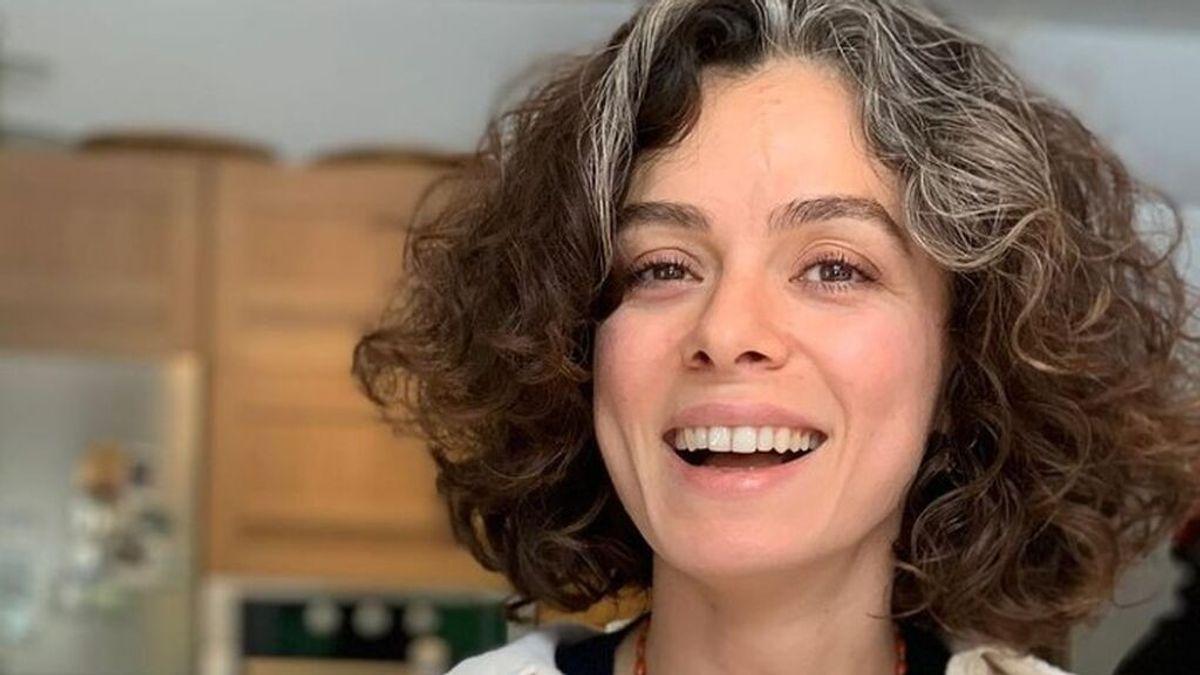 Ozge Ozpirinçci, protagonista de 'Mujer'