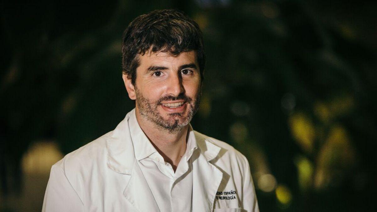 "Juan Fortea, experto en Alzheimer: ""La llegada de Aduhelm es el principio de un camino, una nueva era"""