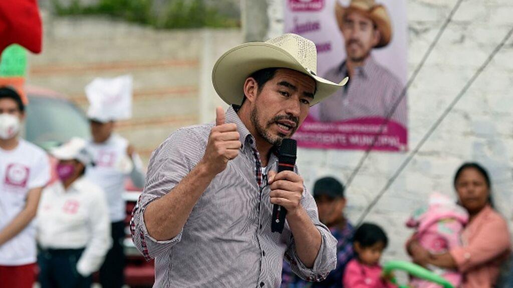 "La OEA urge a iniciar un ""diálogo"" para poner fin a la violencia política en México"