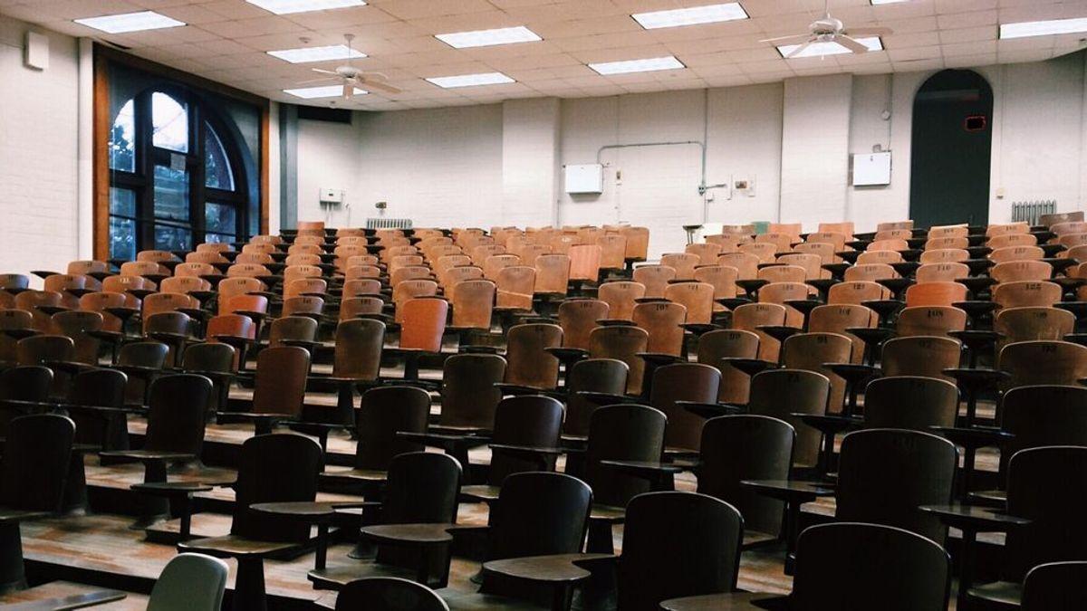Carreras universitarias con las notas de corte más altas