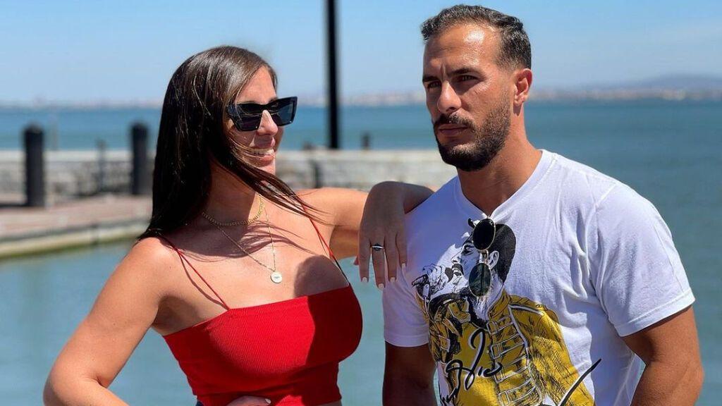 Anabel Pantoja desvela su nuevo reto profesional que le ha llevado a Portugal