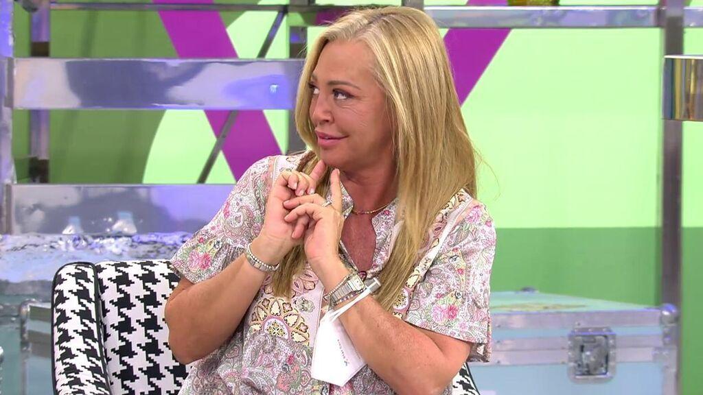 """Belén Esteban: """"Me voy a casar otra vez por la Iglesia"""""""