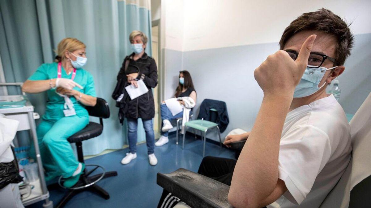 Galicia prueba la vacuna contra el coronavirus en menores de 12 años: ¿Cómo y con qué tipo de suero?