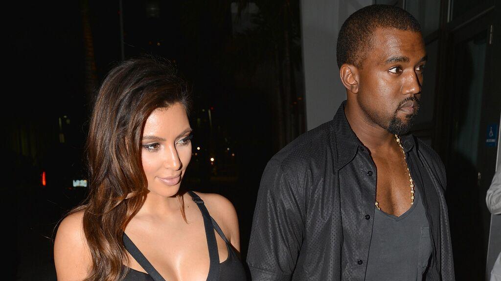"""Kim Kardashian declara su amor por Kanye West tras el divorcio: """"Te quiero con mi vida"""""""