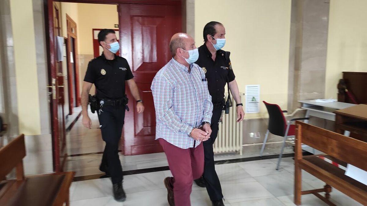 El acusado de asesinar a una mujer en Úbeda, condenado a 15 años por violar a la hija de ella