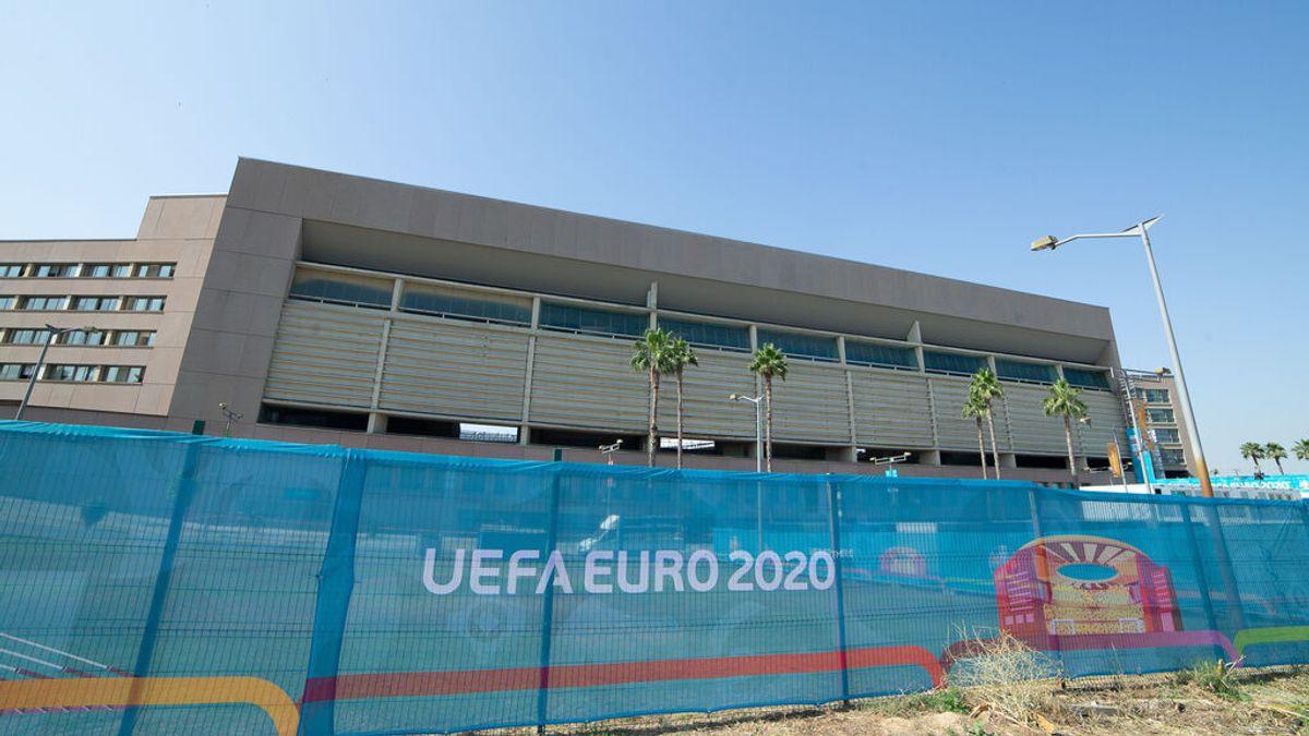 Cuánto cuestan las entradas para la Eurocopa 2021