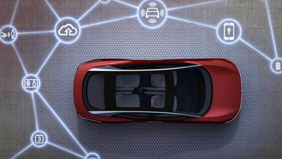 """Los clientes elegirán coche """"basándose en las  prestaciones del software"""", según Volkswagen"""
