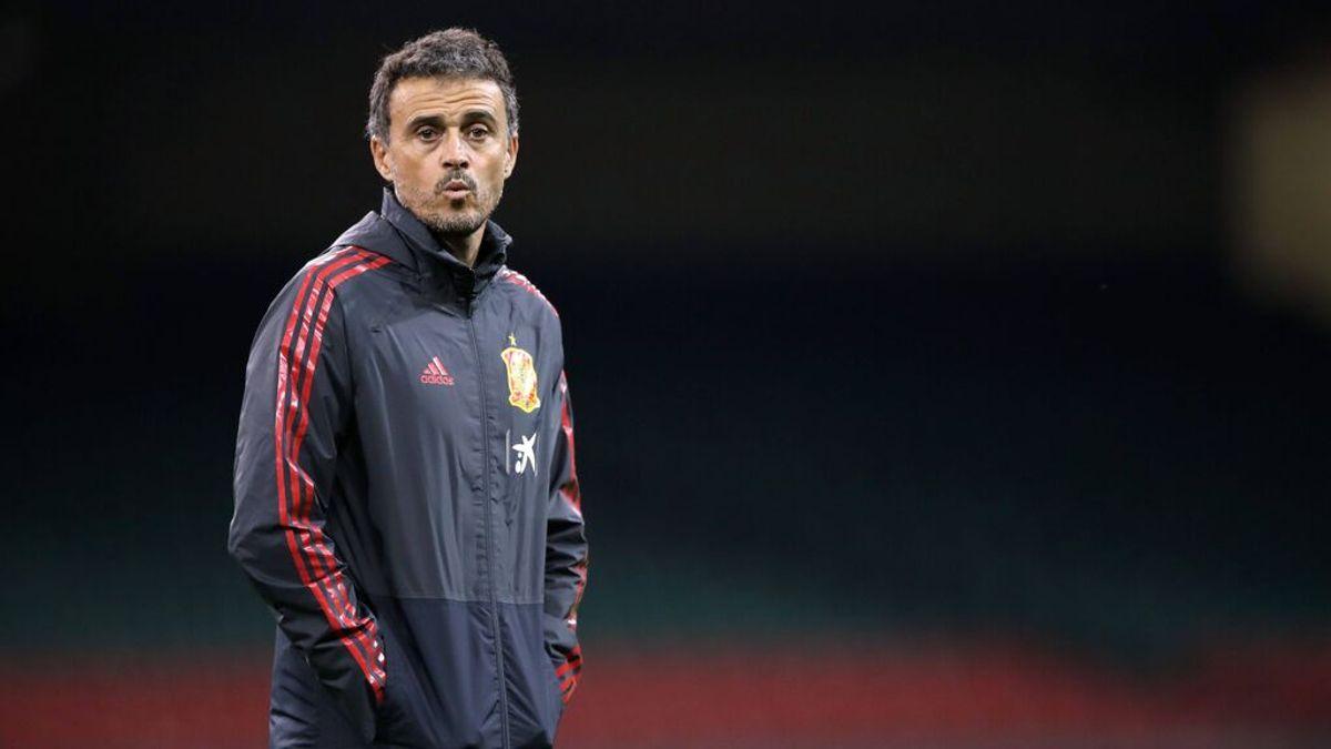 El protocolo que marca la UEFA y que deberá seguir la Selección Española ante los casos positivos de Covid