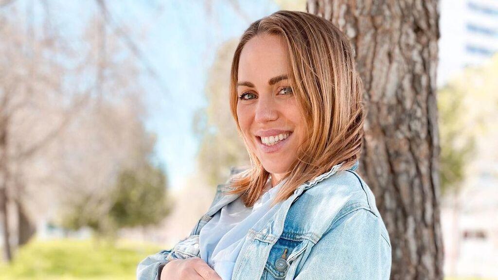 Yoli Claramonte embarazada
