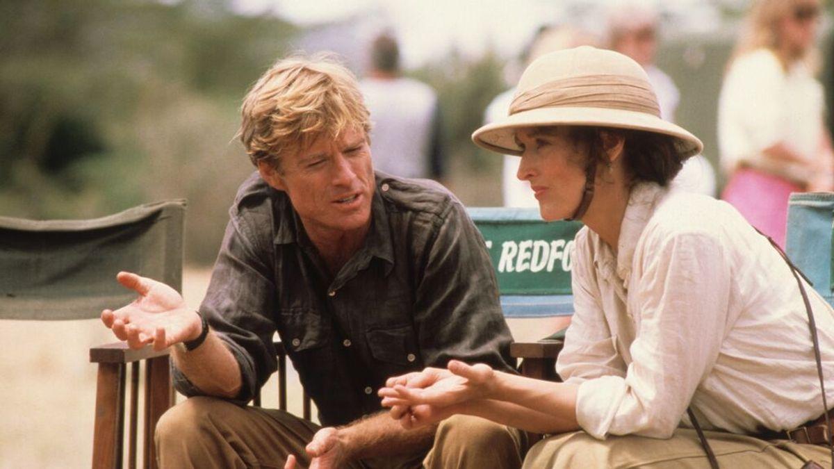 """No solo Meryl Streep y Robert Redford: """"Lo dejé todo y me fui a África"""""""
