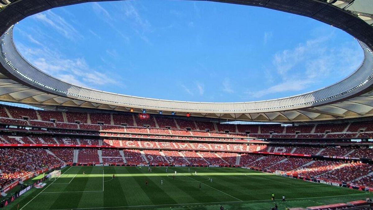 El Madrid estudia la posibilidad de jugar las primeras jornadas en el Wanda: el Atleti se muestra receptivo ante la propuesta