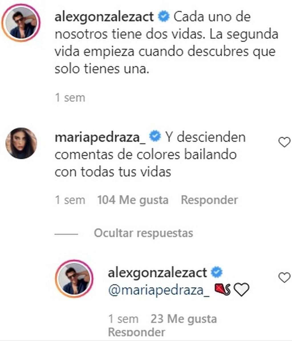 Texto María