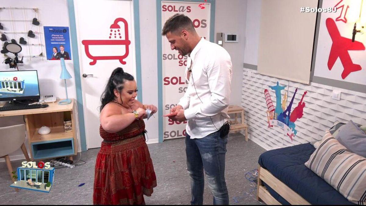 La agenda de Chiqui y Albert Álvarez para hoy en 'Solos'