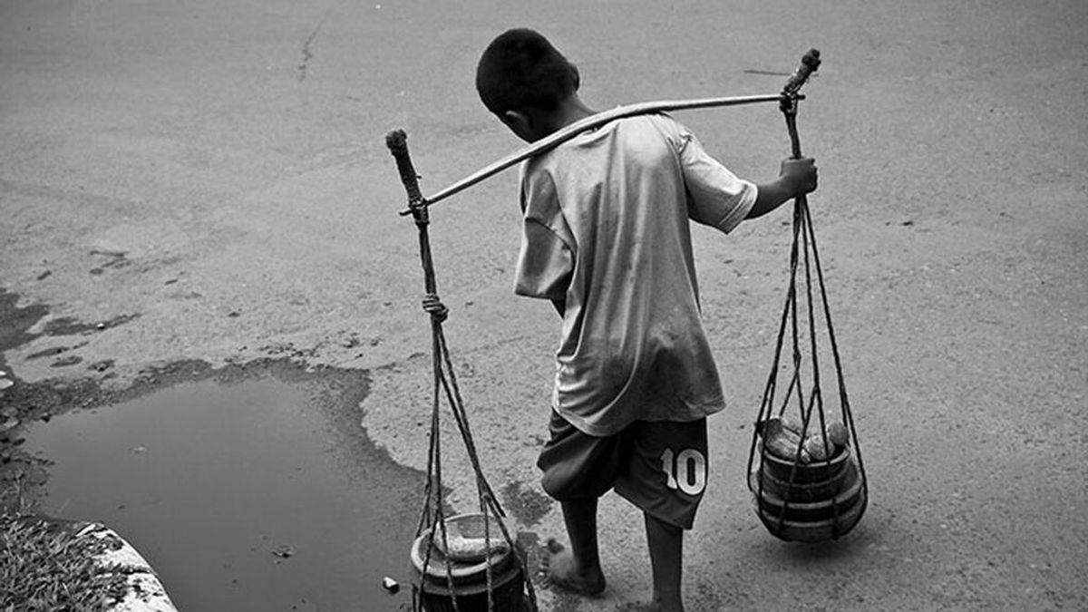 Día Mundial contra el Trabajo Infantil: la covid-19 empeora las cifras de los últimos años