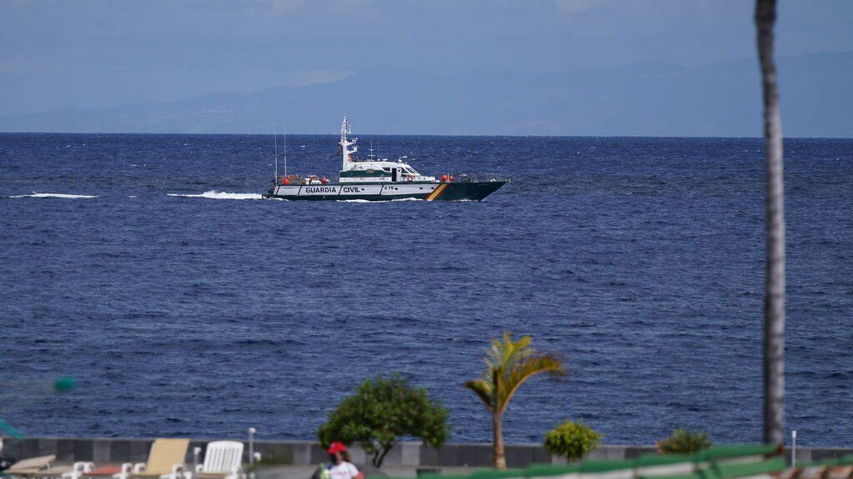Encuentran un cuerpo en la zona donde buscaban a las niñas desaparecidas de Tenerife