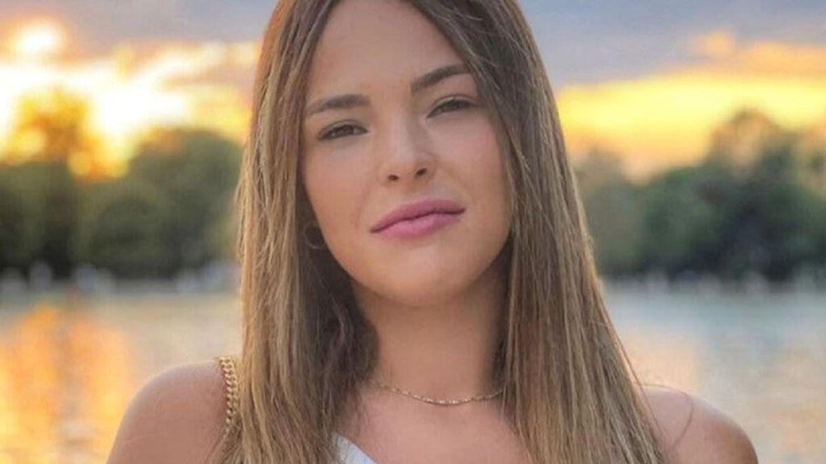 """Marta Peñate habla por primera vez de su problema con las drogas: """"Para dormir lo necesitaba"""""""