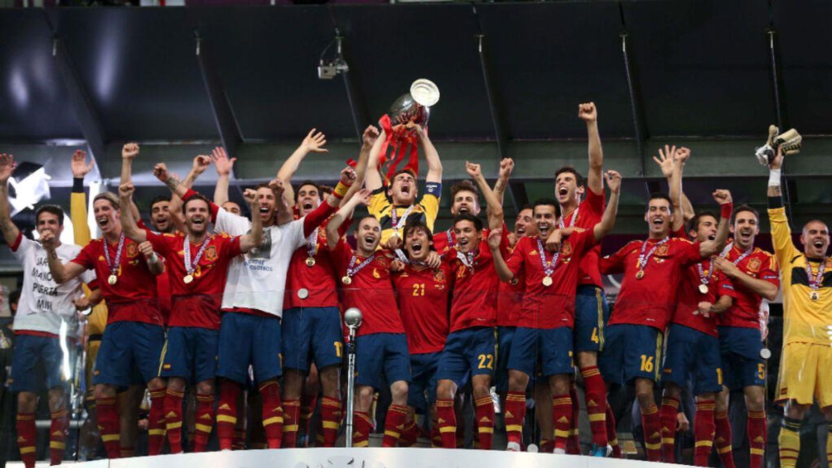 NO PUBLICARRRR ¿Cuánto sabes de la Eurocopa?