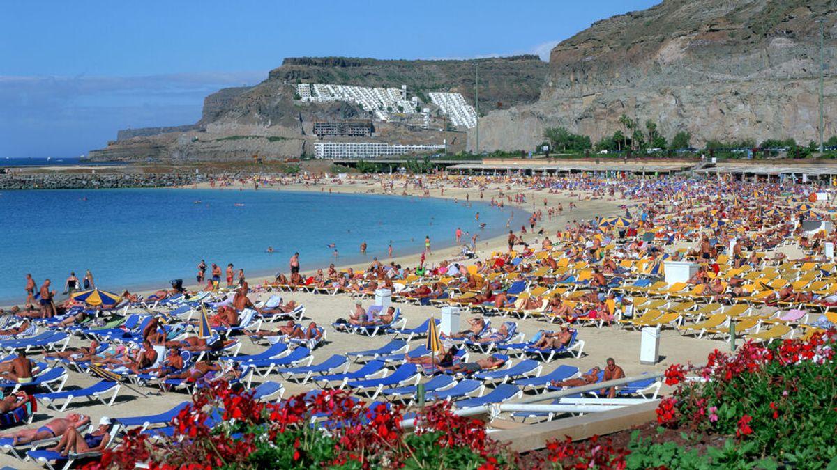 Canarias espera entrar en la lista verde del Reino Unido con el estudio por separado de la incidencia de casos del archipiélago