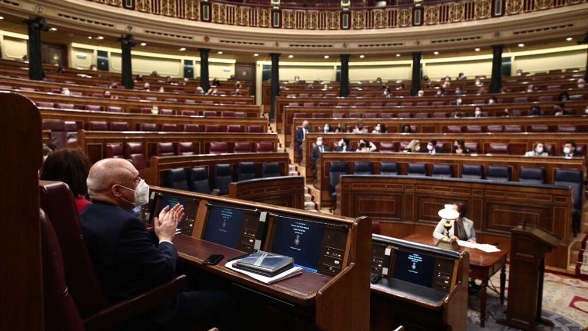 El Congreso autoriza nuevas compatibilidades a diputados para ejercer de abogados o buscar negocios en China