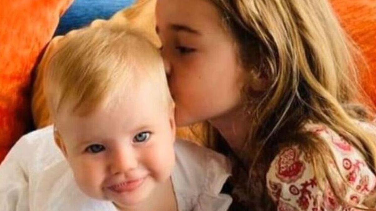 Conmoción y solidaridad en las redes sociales con Beatriz, la madre de Anna y Olivia