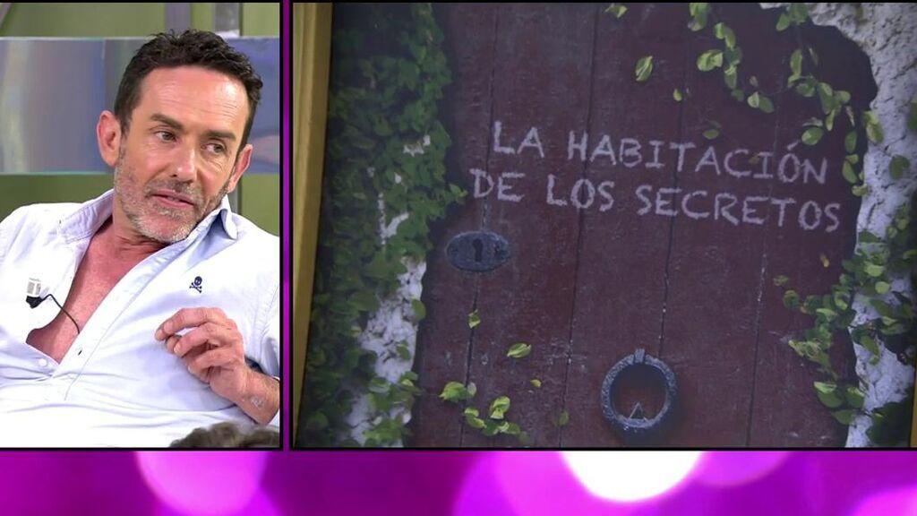 """Jesús Manuel Ruiz se cabrea con 'Sálvame': """"Me da la sensación de que sobro"""""""