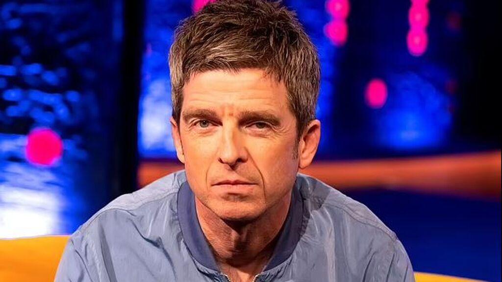 """El músico Noel Gallagher arremete contra el príncipe Harry por  """"insultar a su familia"""""""