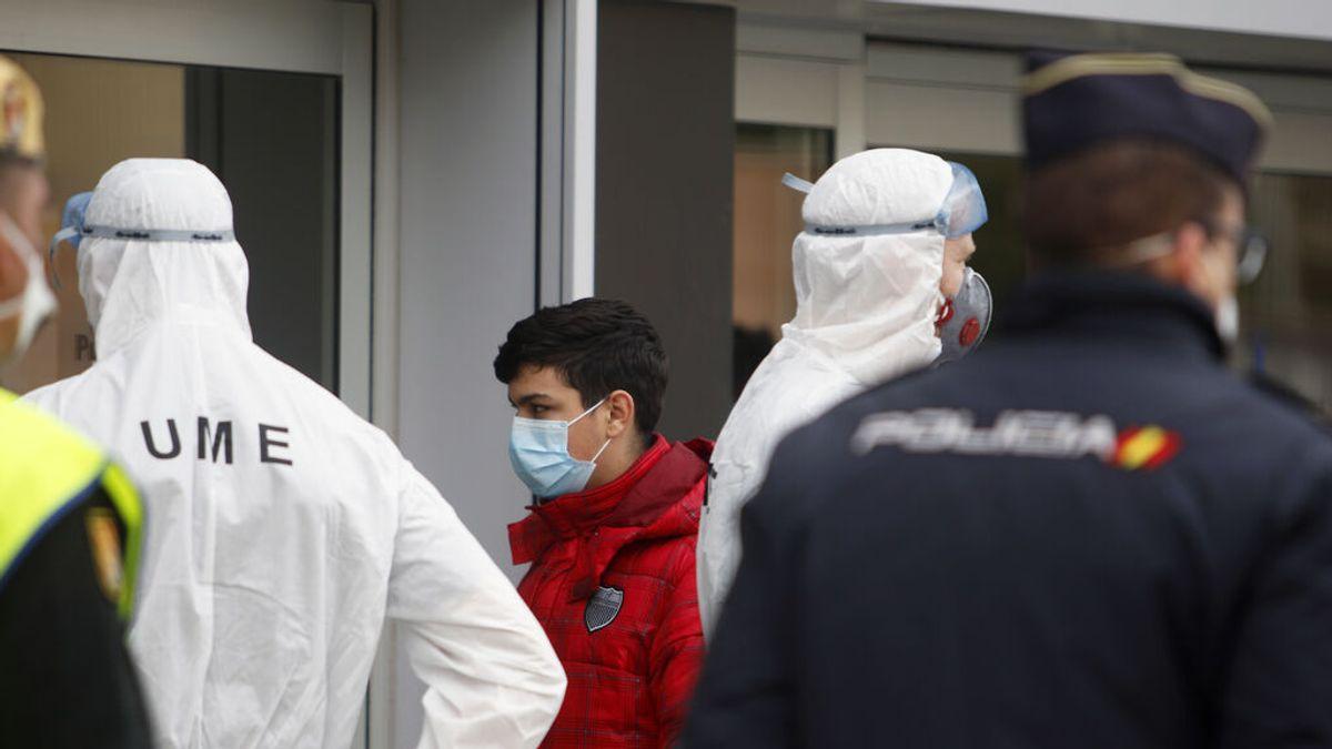 Declarado un brote de Covid en el centro penitenciario de Valladolid, con 16 internos y dos trabajadores afectados