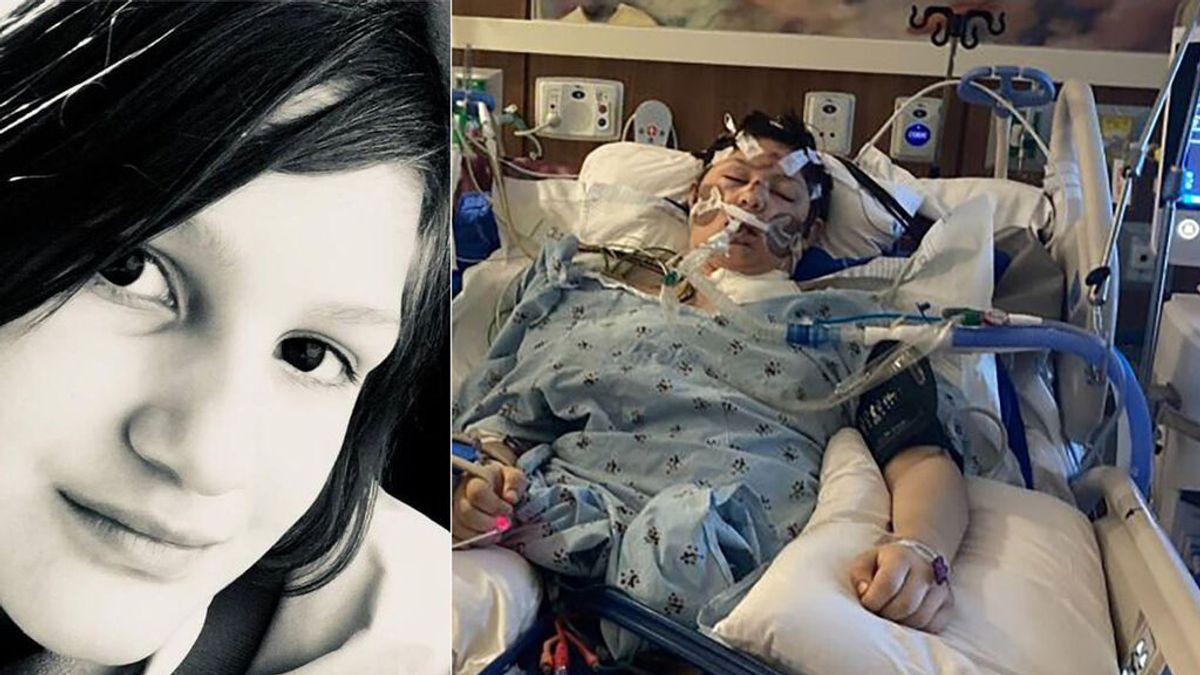 Una joven de 14 años, asesinada con una veintena de puñaladas  en Dakota del norte