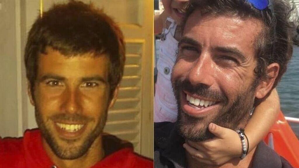 La Guardia Civil cree que Tomás Gimeno se lastró al fondo del mar con 8 kilos de plomo